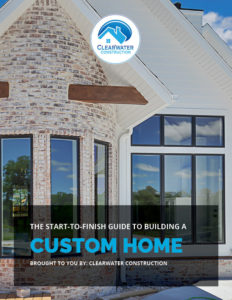 pdf download cover custom home build